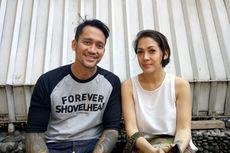 Didampingi Mieke Amalia, Tora Sudiro Jalani Cek Kesehatan