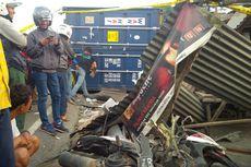 5 Korban Tewas Kecelakaan Beruntun di Bawen Berhasil Diidentifikasi