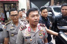 Tertangkap Konsumsi Sabu, Petugas Damkar Minta Dilepaskan Polisi