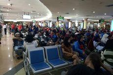 Pengumuman di Bandara Adisutjipto Pakai Bahasa Jawa