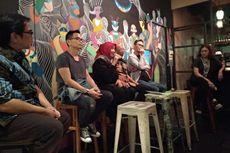 Joko Anwar Dipaksa Menulis tentang Ahok Saat Sibuk Syuting Pengabdi Setan
