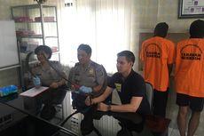 Polisi Tangkap Tersangka Kasus Tawuran dengan Geng Motor di Bekasi