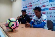 Joko Susilo Kecewa Arema FC Tutup Liga 1 dengan Kekalahan