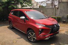 Mitsubishi Xpander Mulai Goyang Pasar Mobil Bekas
