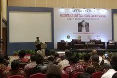 Menurut Wiranto, Hukum Saat Ini Tak Sesuai dengan Masyarakat yang Dinamis