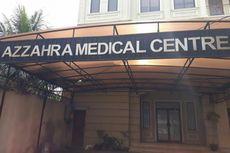 Setelah Penembakan Dokter Lety, Klinik Az-Zahra Hari Ini Tutup