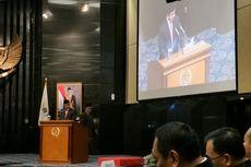 Gubernur Anies Berpantun Saat Pidato di Mimbar Paripurna DPRD DKI