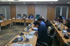 Buku Profil Pimpinan dan Anggota DPRD DKI Akan Jadi Suvenir Tamu Daerah