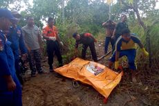 Kapal Karam, Jenazah Tan Soon Heng Ditemukan di Perairan Lagoi Bintan