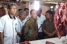 Stok dan Harga Pangan di Medan Aman