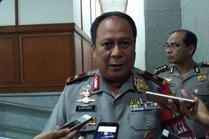 Wakapolda Metro Jaya Imbau Warga Tak Shalat Id di Jalan