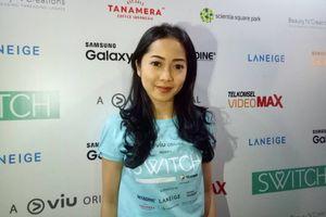 Karina Salim Tahu Silsilah Keluarganya gara-gara Pelajaran Sejarah