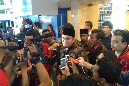 Pemuda Muhammadiyah Siap Sediakan Pengamanan untuk Penyidik KPK