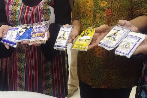 BPOM Surabaya Sebut Video Garam Campur Beling di Media Sosial Hoaks