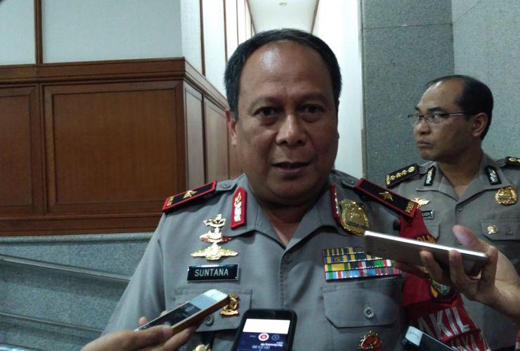 Sering Terjadi Keributan, Polisi Kaji Manfaat 'Sahur on the Road'