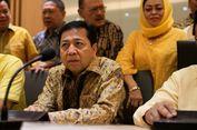 Politisi Golkar Berencana Laporkan Setya Novanto Ke MKD