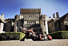 Jalani Adegan Berbahaya, Stuntwoman Tewas di Lokasi Film Deadpool 2