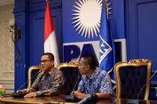 Rakernas PAN di Bandung Tak Bicarakan Agenda Khusus Pilpres 2019