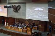 Di Rapat Paripurna DPR, Pansus Sebut KPK Menyimpang