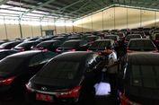 Komentar Pemprov DKI soal Wacana Mobil Dinas DPRD untuk Taksi Online