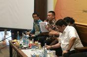 Pimpinan Komisi I Kritik TNI soal Pembuatan MoU dan Program Cetak Sawah
