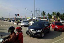 Pastikan Isi Penuh BBM Sebelum Balik ke Jakarta