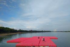 Waduk Cincin, Potensi Tempat Rekreasi Baru yang Menarik di Jakarta