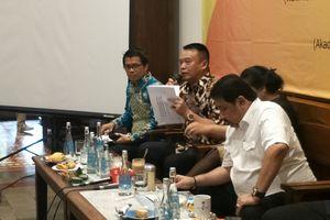 Komisi I DPR Minta TNI-Polri Tuntaskan Masalah Separatisme di Papua