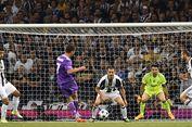 Final Liga Champions, Ronaldo Bikin Gol Lagi untuk Bawa Madrid Unggul 3-1