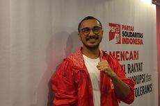 Giring Nidji Ingin Anies-Sandi Lanjutkan Program Baik Ahok-Djarot