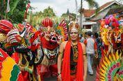 Barong Ider Bumi, Ritual Bersih Kampung di Desa Kemiren Banyuwangi