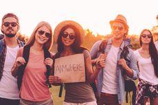 """Tujuh Jurus agar """"Travelling"""" Bersama Teman Tak Sekadar Wacana"""
