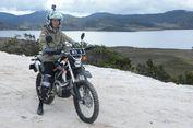 Jokowi: Kawasan Perbatasan dan Pulau Terdepan Harus Merasakan Kehadiran Negara