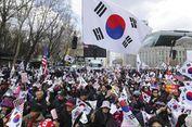 Intelijen Korsel Manipulasi Pemilu yang Dimenangkan Park Geun-hye