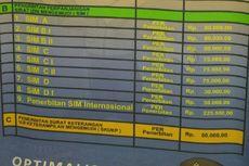 Lahir 17 Agustus, Gratis Urus SIM di Pangkal Pinang