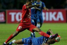 Hasil Liga 1, Semen Padang Permalukan Persegres