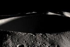 Ramai-ramai Menambang di Bulan