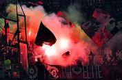 Hasil Kualifikasi Piala Dunia, Italia Vs Albania Terganggu Cerawat