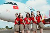 Maskapai VietJet Akan Buka Rute Penerbangan Jakarta - Ho Chi Minh City