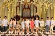 Anak Tampil Modis dengan Koleksi Terbaru Gingersnaps