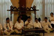 Prabowo Minta Sudirman Said Segera Cari Pendamping pada Pilkada Jateng