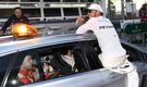 Lauda Sejajarkan Bottas dengan Rosberg