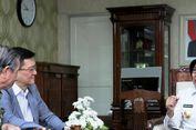 Sudah Lapor Presiden,  Wagub Sumut Minta Keseriusan Investor China