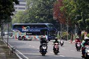 Rekayasa Lalu Lintas Saat Berlangsungnya Aksi Peringati Hari Tani di Jakarta