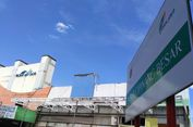 Pedagang Pasar Gembrong Khawatir Sepi Pembeli Saat Pindah ke Cipinang Besar