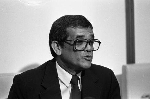 Mertua Sarah Azhari, Mario Viegas Carrascalao, Meninggal Dunia