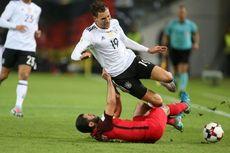 Hasil Lengkap Kualifikasi Piala Dunia Zona Eropa, Polandia Lolos