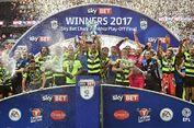 Klub Legendaris Itu Kembali ke Kasta Teratas Liga Inggris