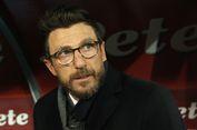 AS Roma Resmi Rekrut Target Utama Di Francesco