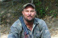Pemburu Tewas Tertimpa Gajah yang Mati Ditembak